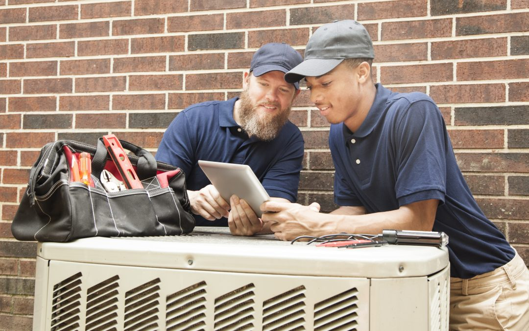 Benefits of Installing an Air-Conditioning System