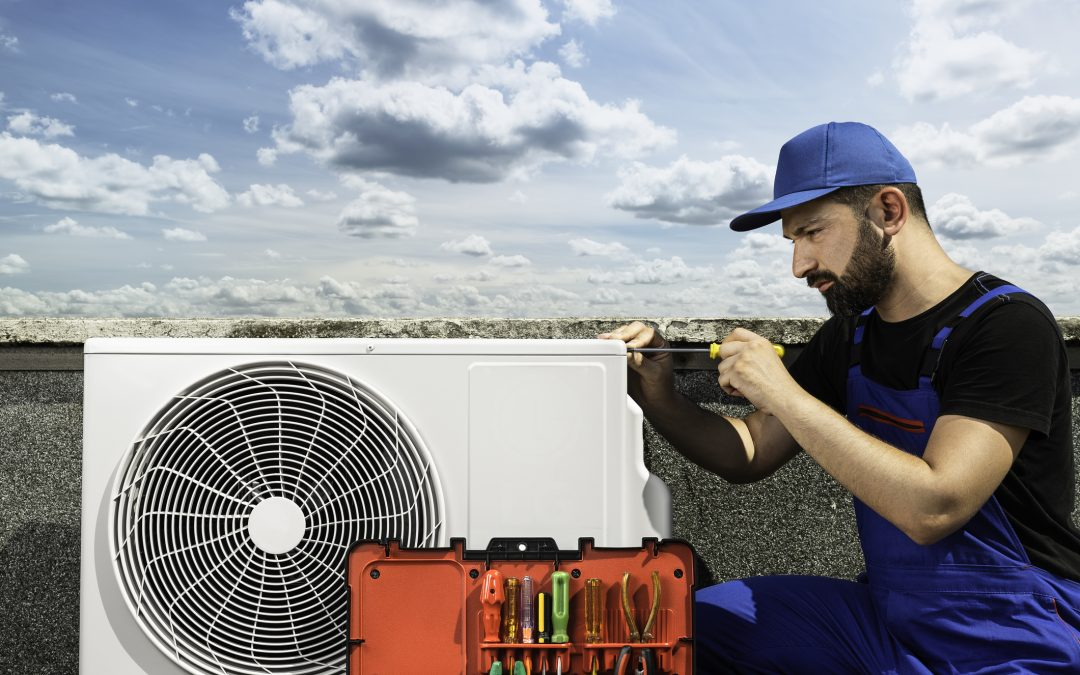 Most Common Residential HVAC Issues