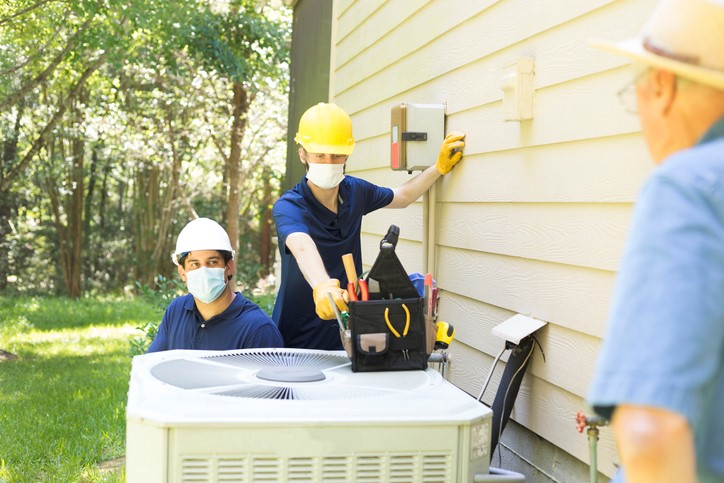 Frequency of Air Conditioner Repair and Maintenance