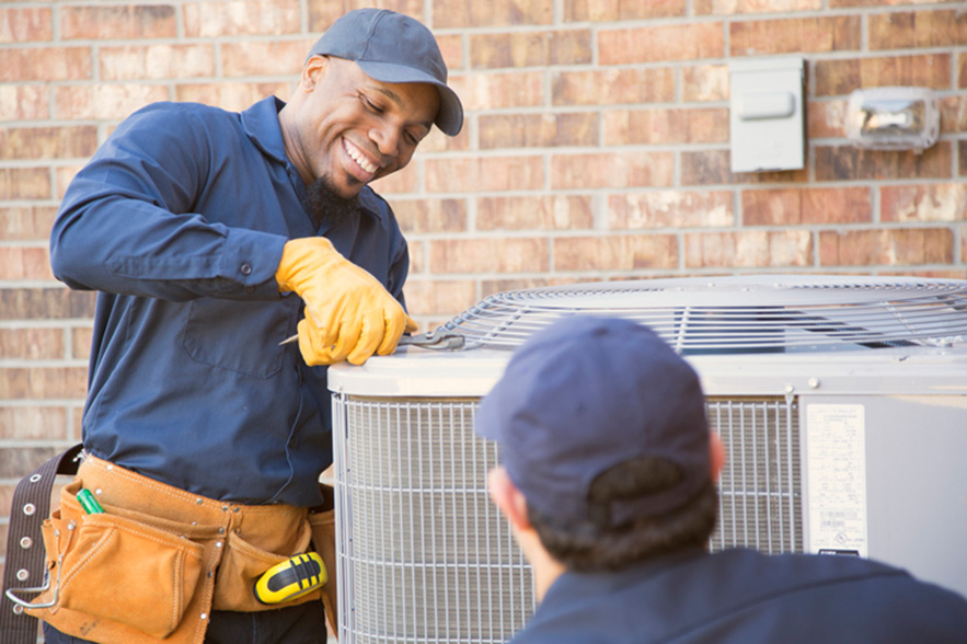 HVAC Problems That Often Occur During Spring