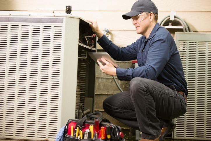 How Long Does a Commercial HVAC Unit Last?